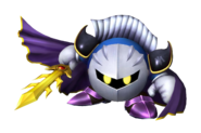 Meta Knight Kirby