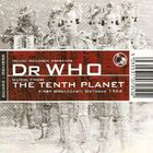 Tenth planet music cd