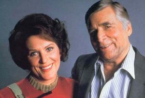 Majel and Gene