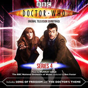 Series 4 music cd