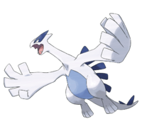 Lugia