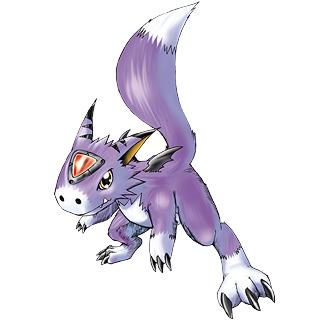 Digimon: Seeds of Renaissance RP Dorumon_b