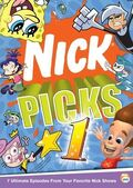 Nick DVD = Nick Picks 1