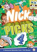 Nick DVD = Nick Picks 4