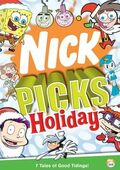 Nick DVD = Nick Picks Holiday