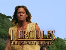 Herc Title card