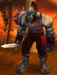 Blackrock Champion