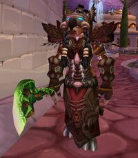 Hunaka Greenhoof