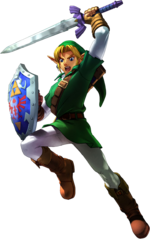 Link (Soulcalibur II)