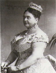 Duchess of Teck