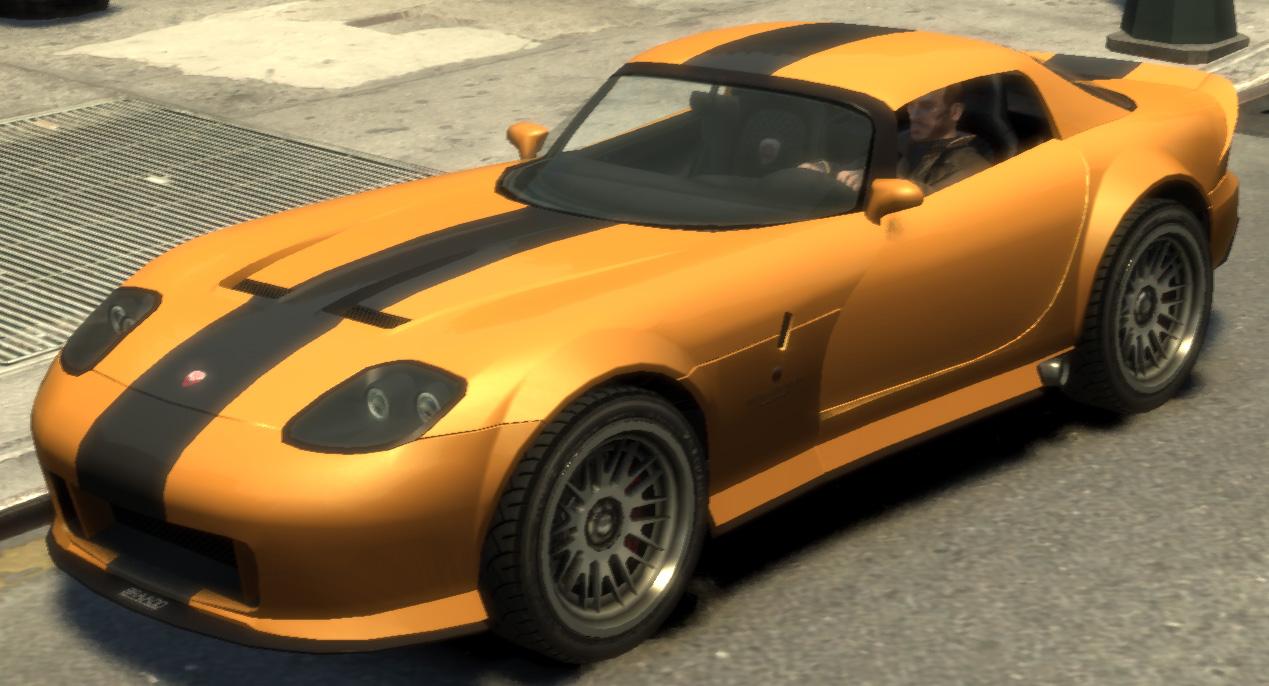 Banshee Gta Wiki The Grand Theft Auto Wiki Gta Iv