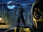 Scorpion SubZero Pit