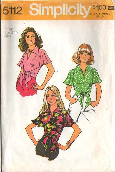Simplicity5112a