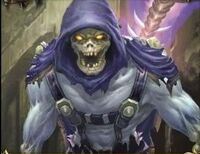Keldor the Lost TCG