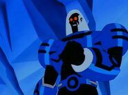 Freeze in Batman Beyond
