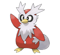 Delibird