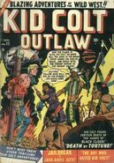 Kid Colt Outlaw Vol 1 12