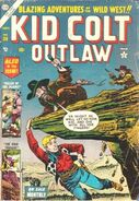 Kid Colt Outlaw Vol 1 30