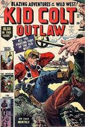 Kid Colt Outlaw Vol 1 31