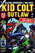 Kid Colt Outlaw Vol 1 32