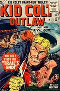 Kid Colt Outlaw Vol 1 46