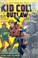 Kid Colt Outlaw Vol 1 56