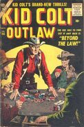 Kid Colt Outlaw Vol 1 66