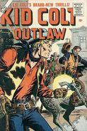 Kid Colt Outlaw Vol 1 70