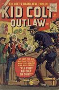 Kid Colt Outlaw Vol 1 77
