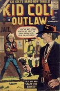 Kid Colt Outlaw Vol 1 78