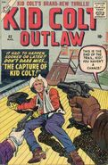 Kid Colt Outlaw Vol 1 83