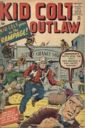 Kid Colt Outlaw Vol 1 95