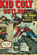 Kid Colt Outlaw Vol 1 103