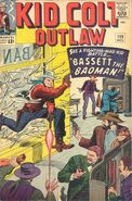 Kid Colt Outlaw Vol 1 119