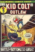Kid Colt Outlaw Vol 1 160