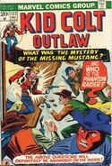 Kid Colt Outlaw Vol 1 177