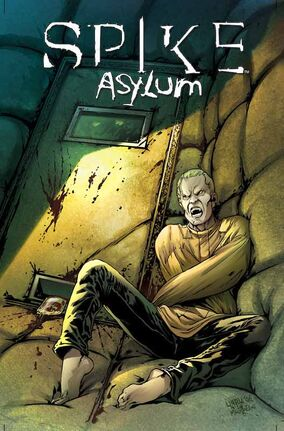 SpikeAsylum