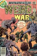 Weird War Tales Vol 1 69