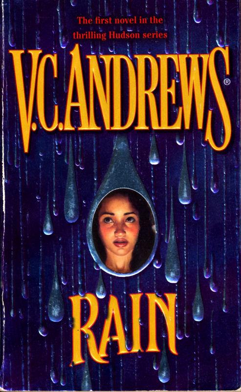 Vc Andrews Book Cover Art ~ Rain v c andrews wiki