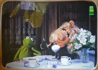 Placemat-kermit-collection