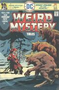 Weird Mystery Tales Vol 1 21