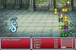 FFV Cure