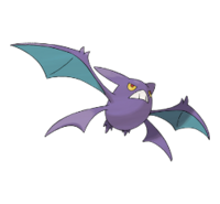 Crobat