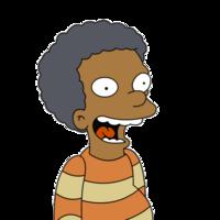 Top 7: Personajes pocos conocidos de los Simpson