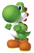 Baby Yoshi