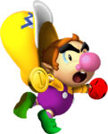 BabyWario