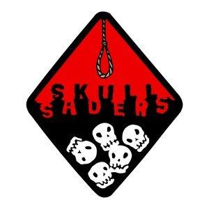 Historia de Kururu SkullSaders_Emblem