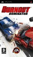Burnout-dominator-psp