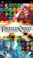 Puzzle quest