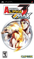 Ac681ce5722de60f6200d2e3aff6aac1-Street Fighter Alpha 3 MAX